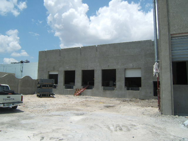 Warehouse Design Architects In Fort Lauderdale Miami